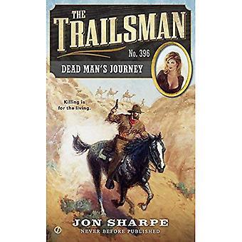 Dead Man's Journey (Trailsman)