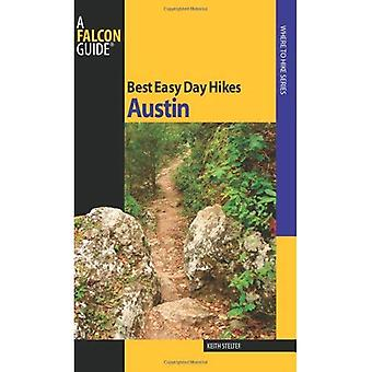 Austin (Falcon Guides Best Easy Day Hikes)