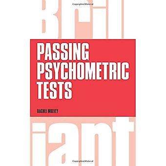 Brilliant Passing Psychometric Tests: Tackling Selection Tests with Confidence