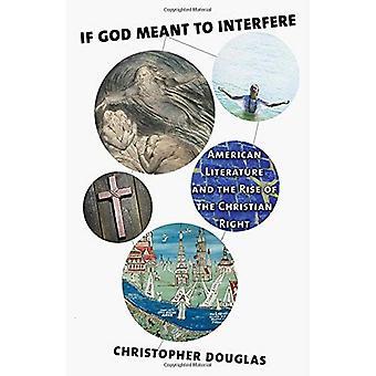Hvis Gud ment å påvirke: amerikansk litteratur og fremveksten av kristne rett