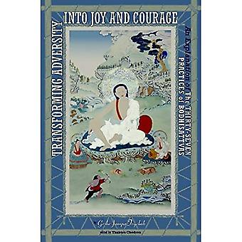 Transforming Adversity into Joy and Courage: An Explanation of the 37 Practices of Bodhisattvas