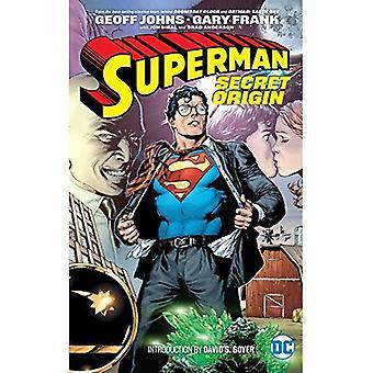 Superman: Geheime Ursprung