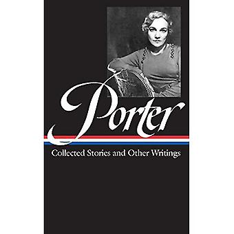 Katherine Anne Porter (Library of America (Hardcover))