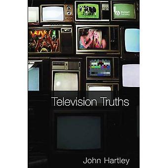 Verdades de televisão: Formas de conhecimento na cultura Popular