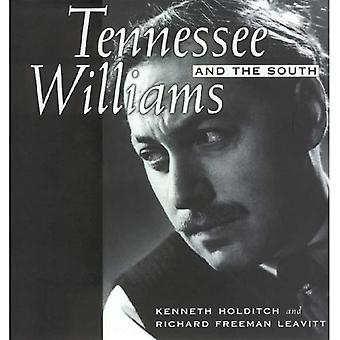 Tennessee Williams et le sud