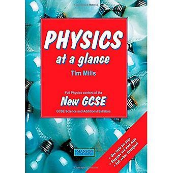 Physik auf einen Blick