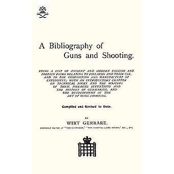 Bibliografie van geweren en schieten