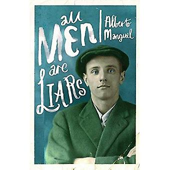 Alla män är lögnare