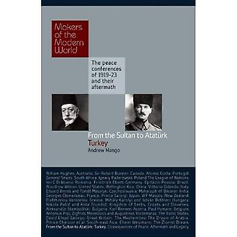 From the Sultan to Ataturk: Turkey (Makers of the Modern World)