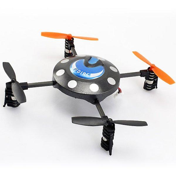 Udirc U816 2.4G 4CH 4-Axis Mini RC UFO 360 Eversion hélicoptère