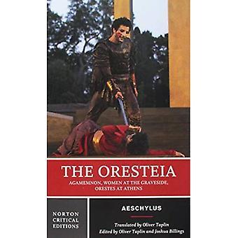 Oresteia (Norton Critical Editions)