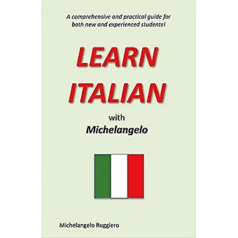 Aprender italiano com Michelangelo
