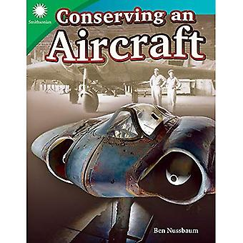 Bevara ett flygplan (grad 4) (Smithsonian innehåll och läskunnighet läsare: Steam)