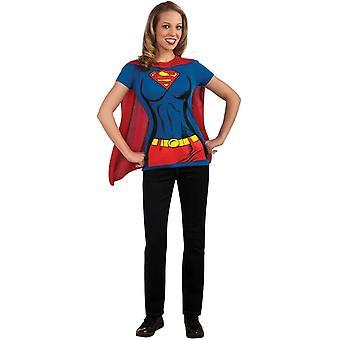 Supergirl Kit volwassene