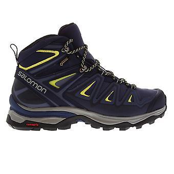 Salomon Womens XUltra 3 Mid GTX Ladies scarpe da passeggio