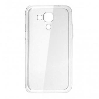 Silicone shell Transparent Samsung Galaxy Trend (gt-s7560)