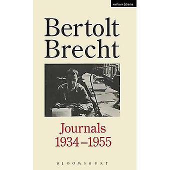 Bertolt Brecht tidskrifter 193455 av Brecht & Bertolt