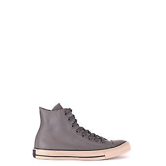 التحدث الجلود الرمادية مرحبا أعلى أحذية رياضية