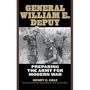 Generaal William E. DePuy door Gole & Henry G.