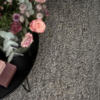 地毯 - 梅里诺灰色