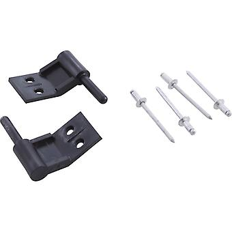 Pentair LXPIN Interior Faceplate Power Center Hinge Pins - 2 Pack