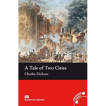 A Tale of Two Cities - Beginner - 9780230035089 Book