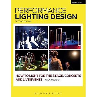 Performance Lighting Design - How to Light for the Stage - Concerts an