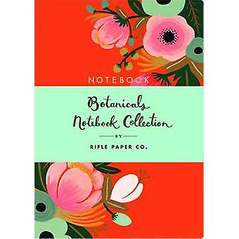Botanicals Notebook Collection av Rifle Paper co.