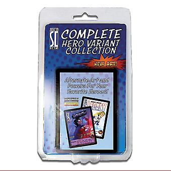 Sentinels of the Multiverse Complete Variant collection Card Game