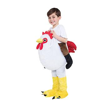 Chicken Step In Childs