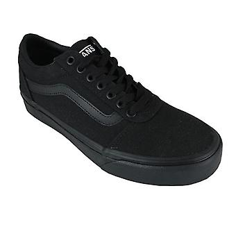 Vans sneakers Casual Vans Old Skool Black Black 0000020405_0