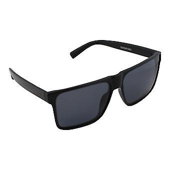 Sunglasses UV 400 Aviator polarizing glass glossy black S351_2 FREE BrillenkokerS351_2