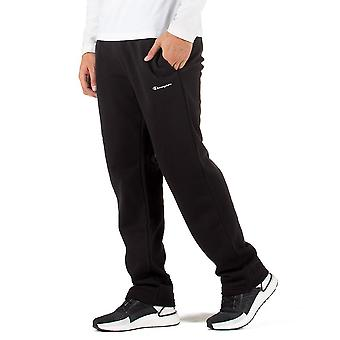 Champion Straight Hem Pants 213568KK001 universal all year men trousers