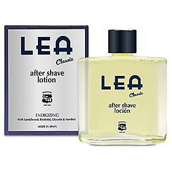 Lea Classic After Shave Locion (Hombre , Afeitado , After shaves)