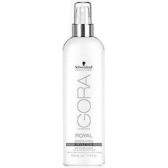 Schwarzkopf Professional Igora Royal Absolutes Shine Spray 350ml