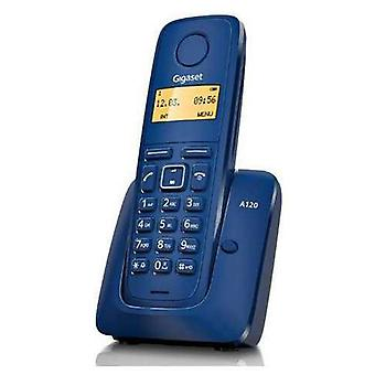 Gigaset Blue A120 Cordless Phone (Home , Electronics , Telephones , Telephones)