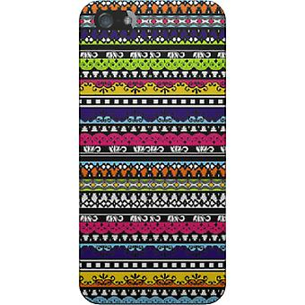 Kill Tribal colors cover for iPhone 5 c