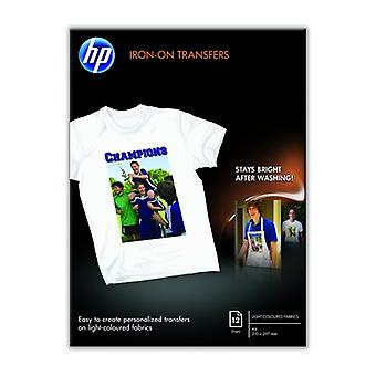Hp C6050a A4 Transfer Paper (Original)