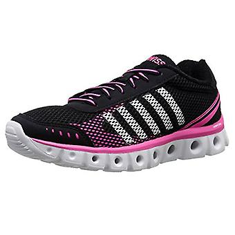 K-Swiss X Lite athletic fitness damas de CMF y zapatillas de deporte