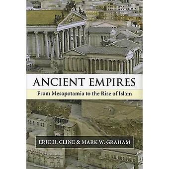 Ancient Empires by Cline & Eric H.