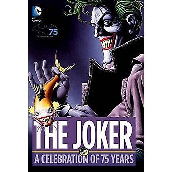 Joker 9781401247591 by Various &  Various