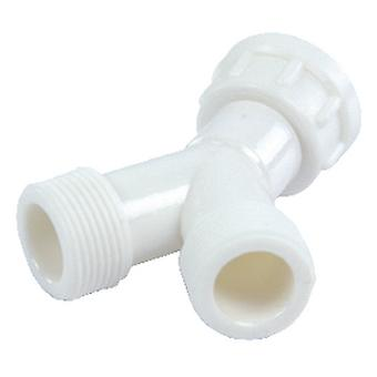 HQ Piece inch and inch 19mm (DIY , Plumbing , Water supply , Connectors)