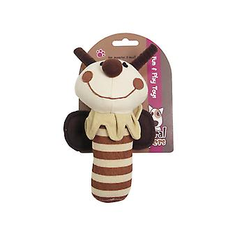 Natural Nippers Shake & Rattle (Pack of 3)