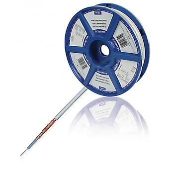 ValueLine Mini coaxial cable on the reel 100 m