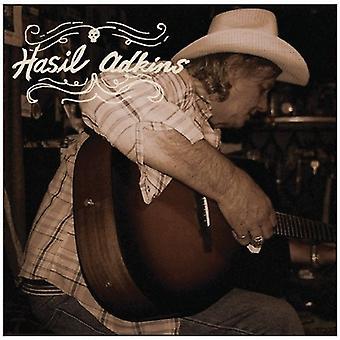 Hasil Adkins - sidste optagelser [Vinyl] USA import
