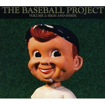 Baseball Project - Baseball Project: Vol. 2-High & Inside [CD] USA import
