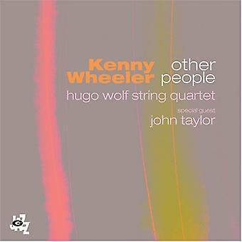 Kenny Wheeler - andre mennesker [CD] USA import