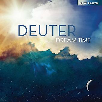 Deuter - drøm tid [CD] USA importerer