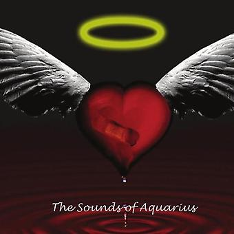 Knowledge - Sounds of Aquarius [CD] USA import