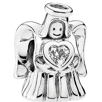Pandora Loving Angel Charm - 792010CZ